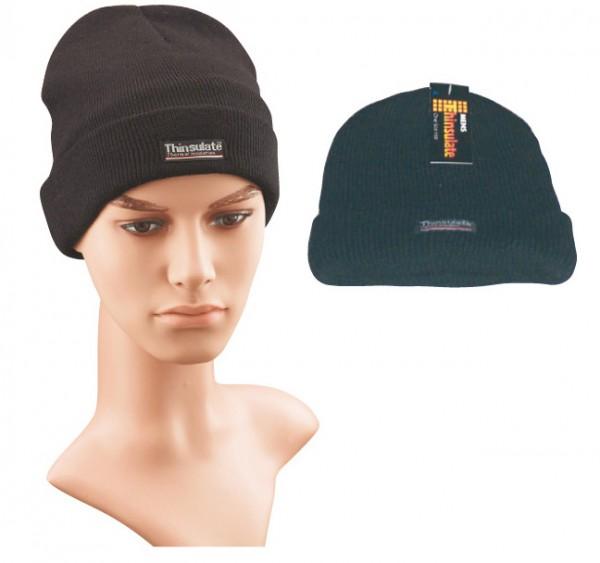 Strick-Mütze - Thinsulate® * 60er-Sortiment