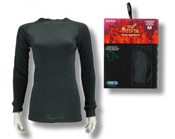 HEAT KEEPER® Damen-THERMO-Unterhemd