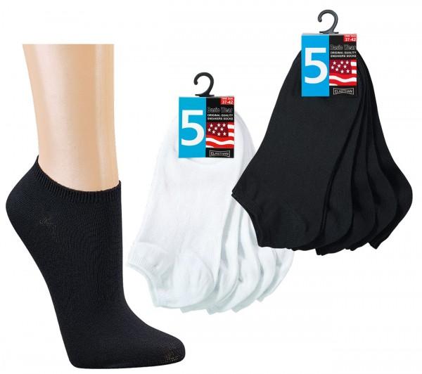 Sneakers-Socken, Herren * 100er-VE