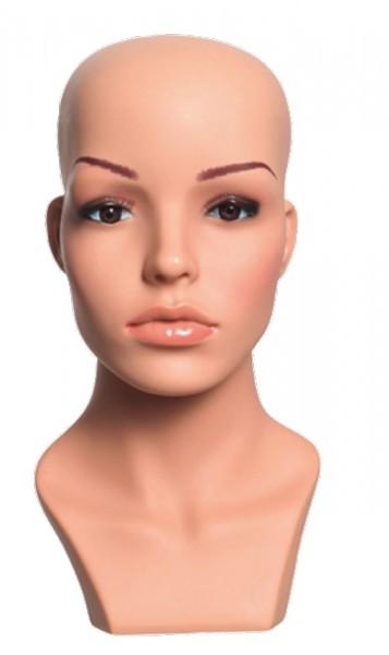 Damenkopf