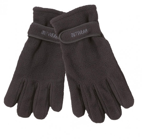 Unisex Fleece-Thermo-Handschuhe