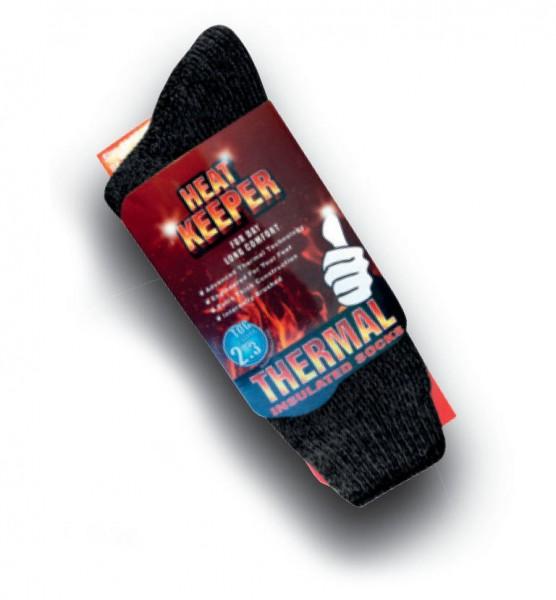 HEAT KEEPER® Socken * 60er-Sortiment