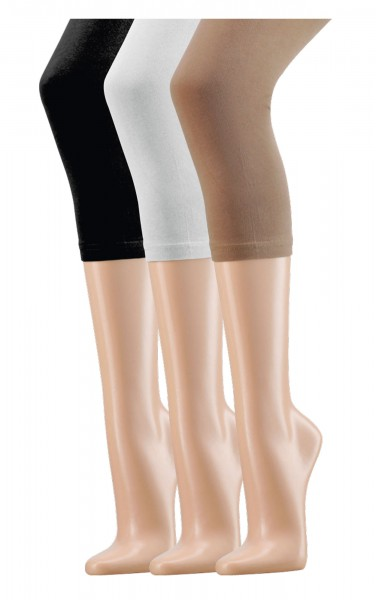 "SOPO Damen-Leggings ""Capri"""