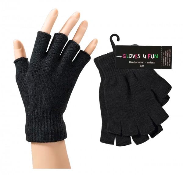 1/2-Finger-Handschuhe * 60er-Originalkarton