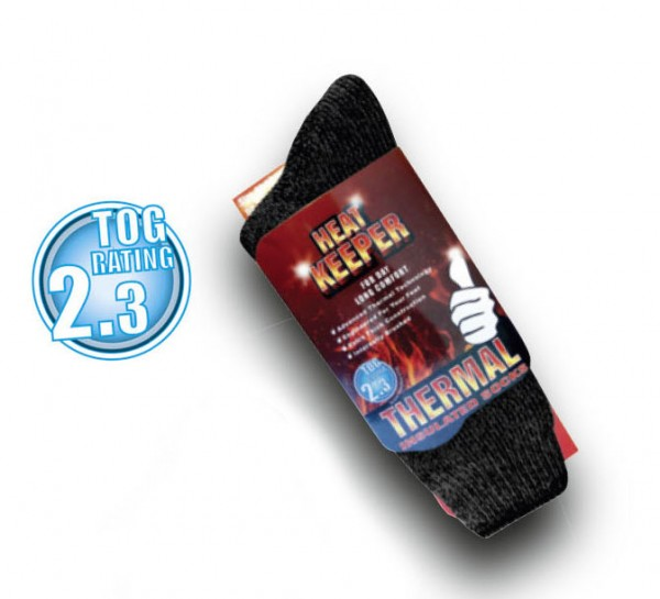 HEAT KEEPER® Socken