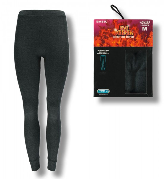 HEAT KEEPER® Damen-THERMO-Hose